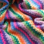 attic 24 crochet blanket