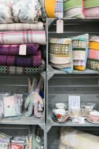 Handmade Christmas Fair - Kirstie Allsopp and Mollie Makes