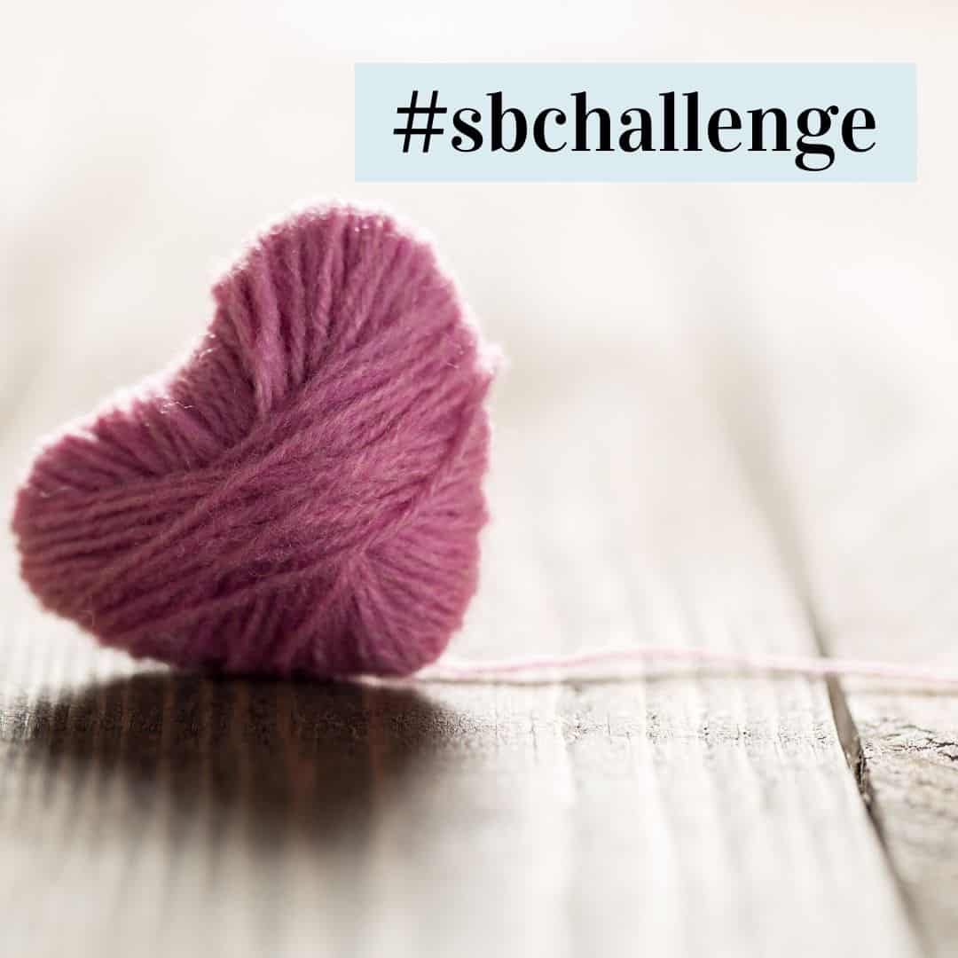 The Stash Buster Challenge with Joy of Motion and Knitting with Chopsticks, free crochet and knitting patterns for isolation to use up your yarn stash.