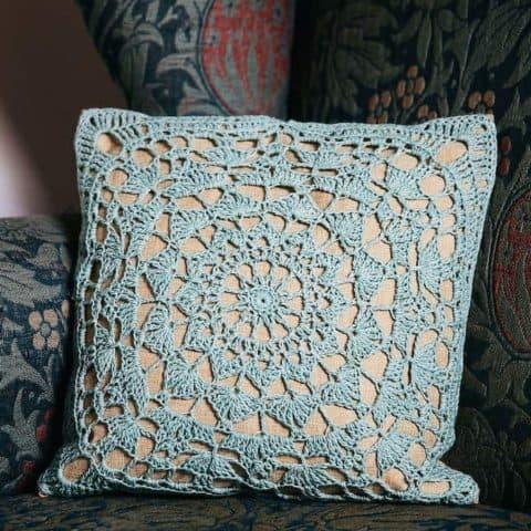 Charelston Cushion 2 1