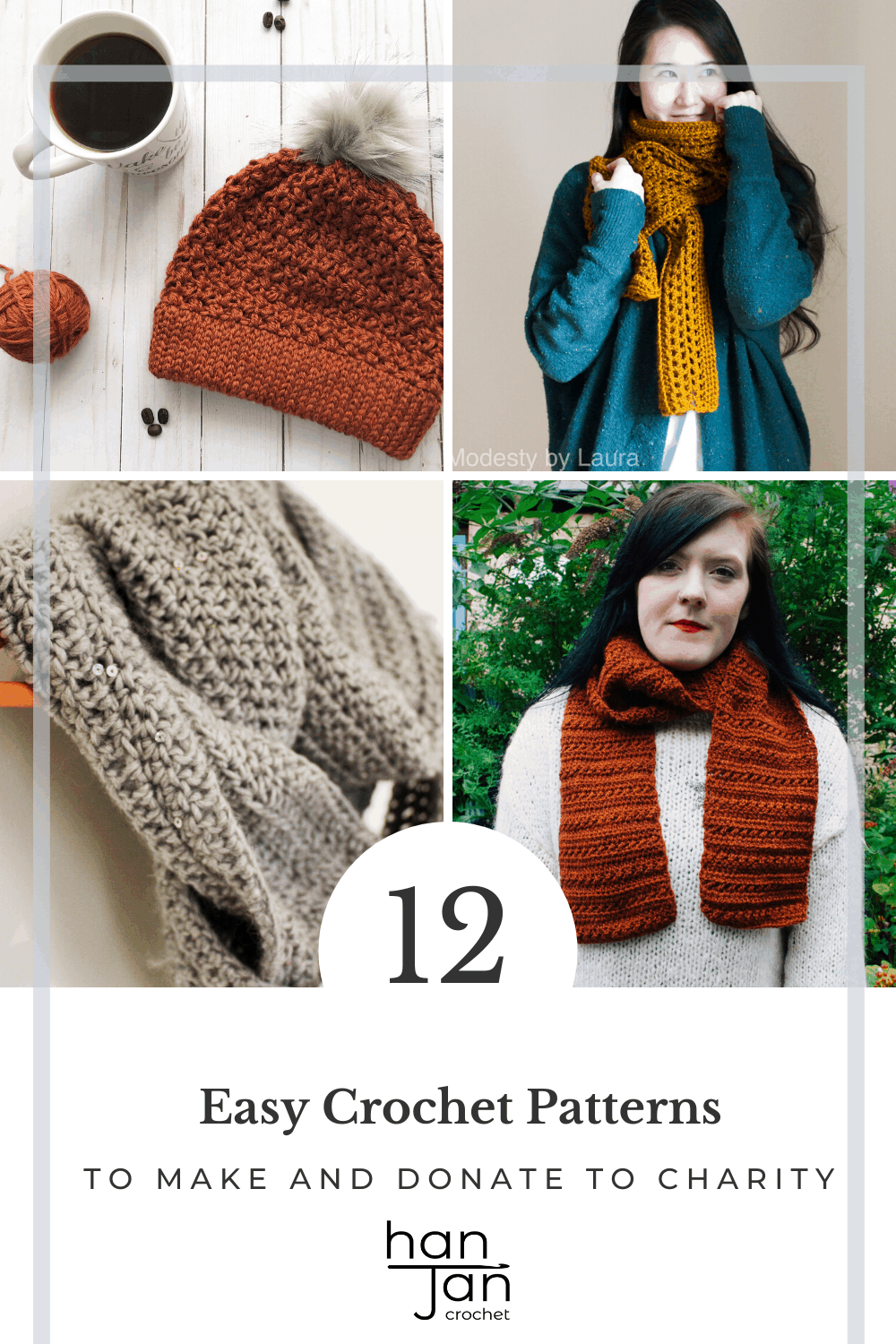 Crochet for a Cause 2 1