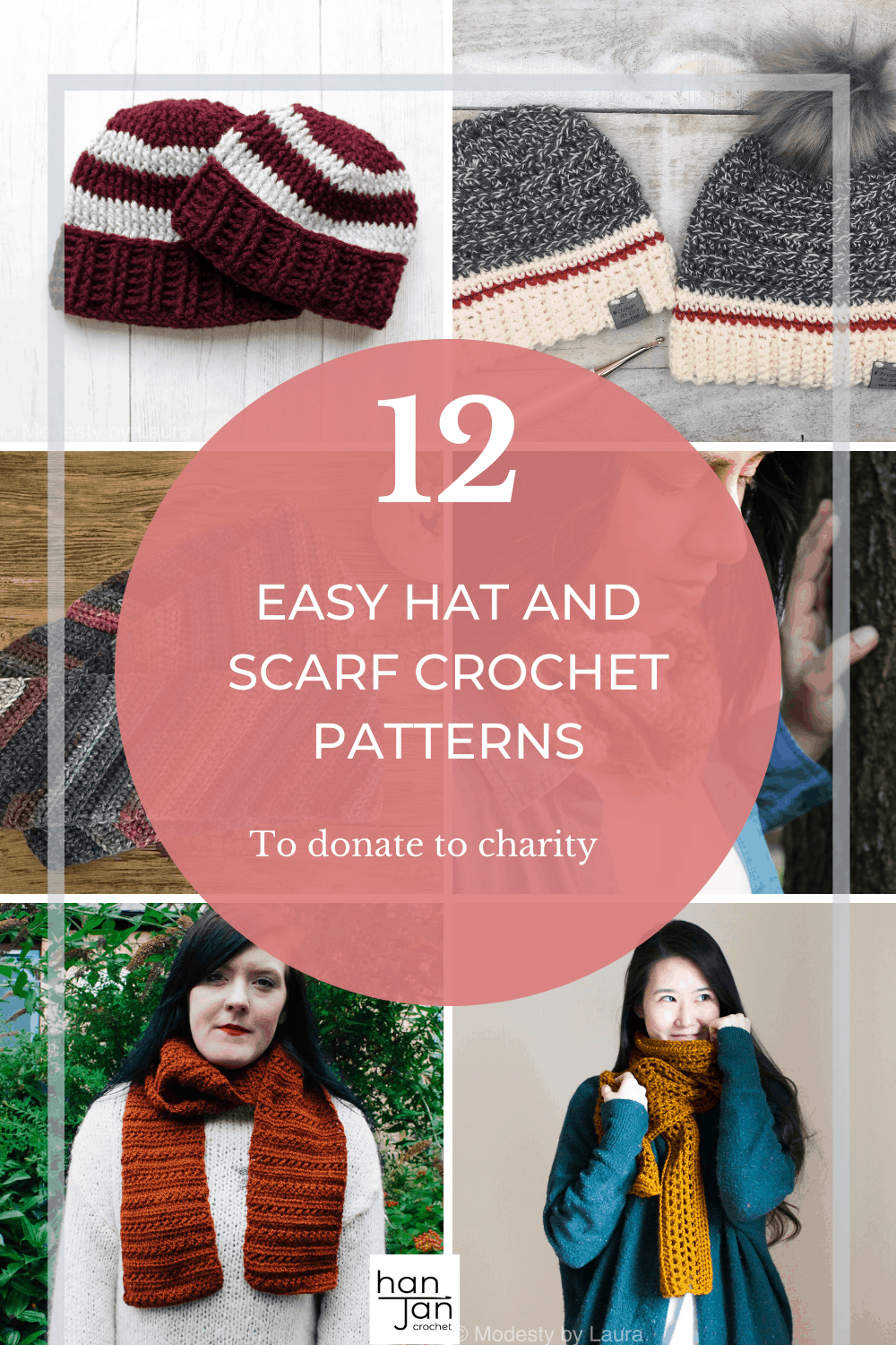 Crochet for a Cause 3 1