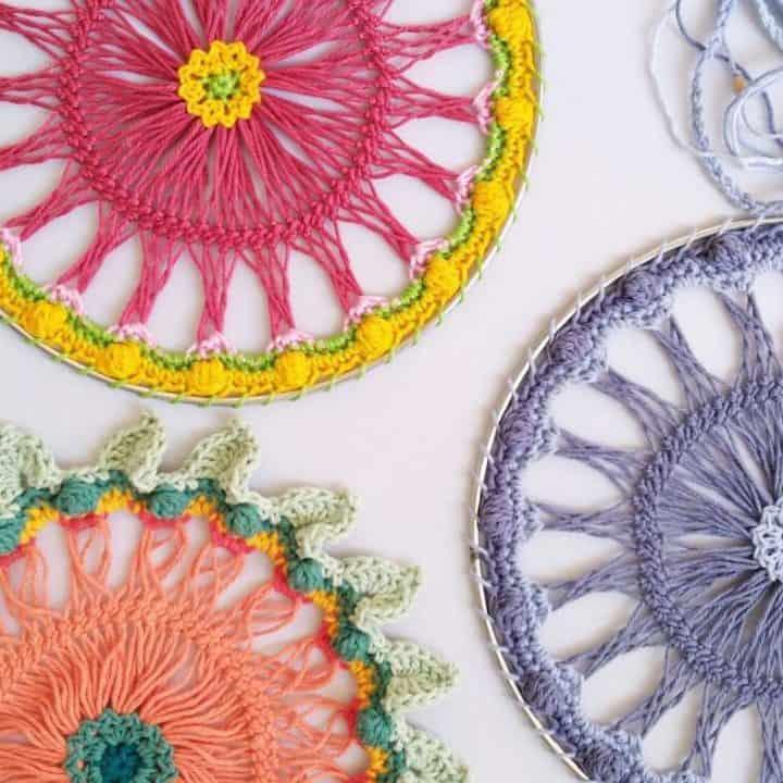 Crochet Hairpin Lace Dreamcatcher Feature RaffamusaDesigns.jpgfit10002c800ssl1