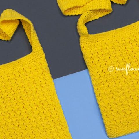 25 Free Summer Crochet Patterns The Summer Solstice Giveaway Hanjan Crochet