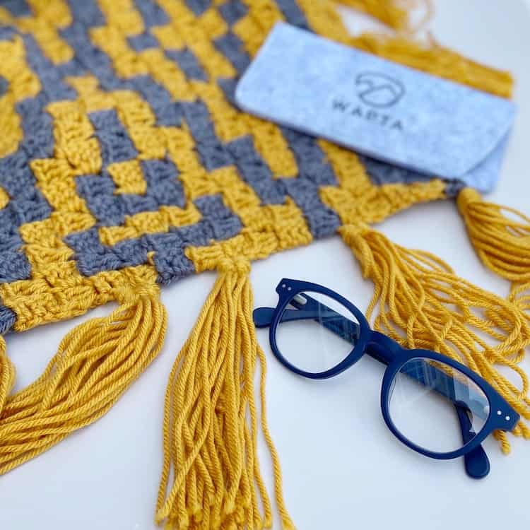 Wapta Reading Glasses 1