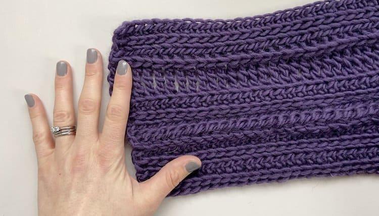 How to crochet a braid tutorial Step 1