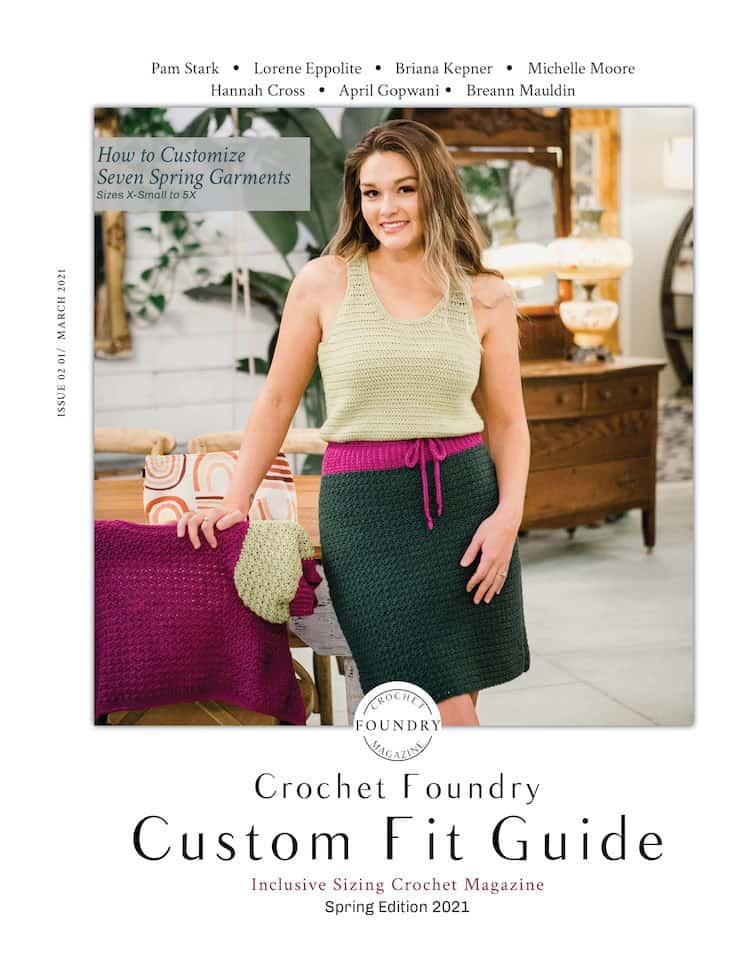 Custom Fit Guide Spring 2021 1