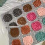Chunky Crochet Blanket Pattern Super Alexa Blanket 2