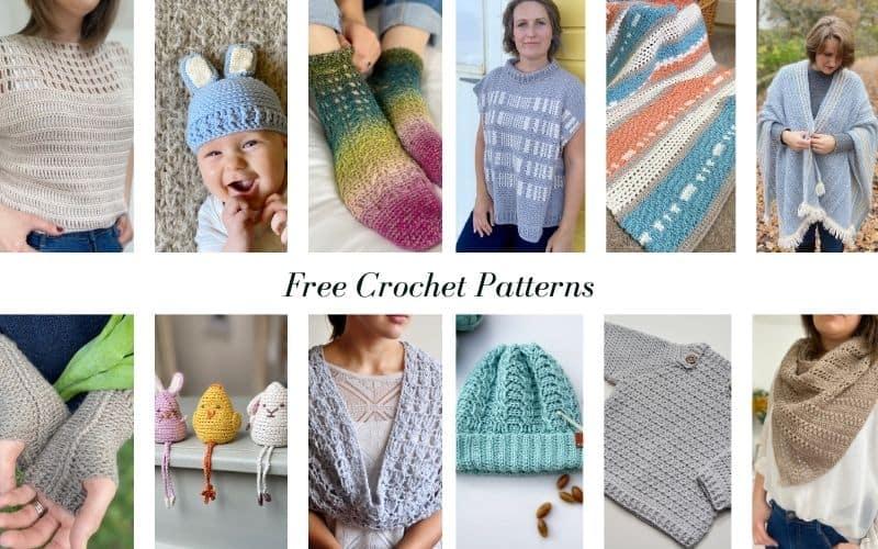 About me HanJan Crochet Free Crochet Patterns Image 2