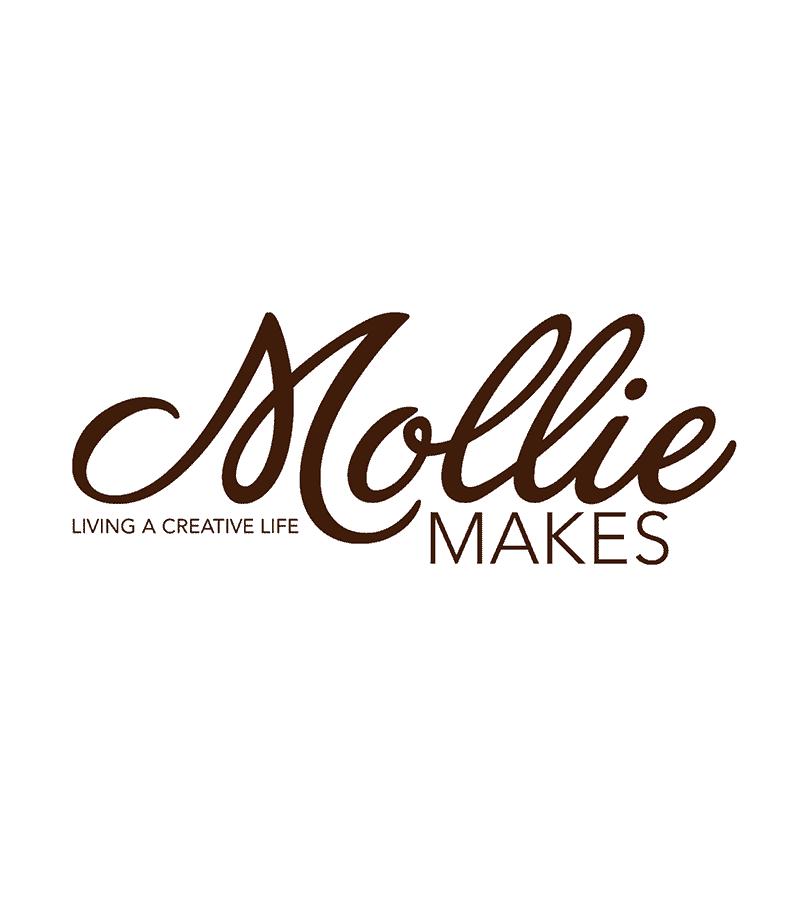mollie makes logo