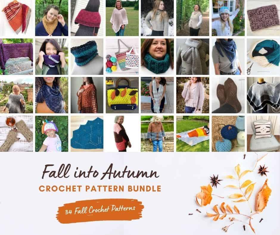 Fall into Autumn Bundle Landscape