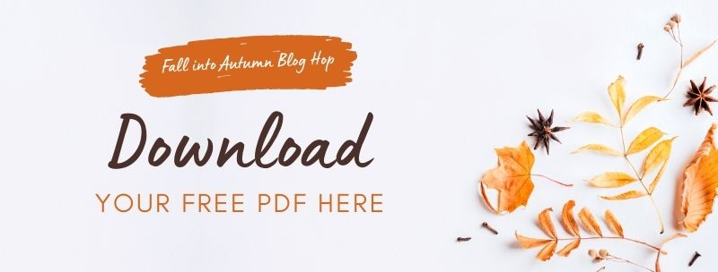 Fall into Autumn Download Button