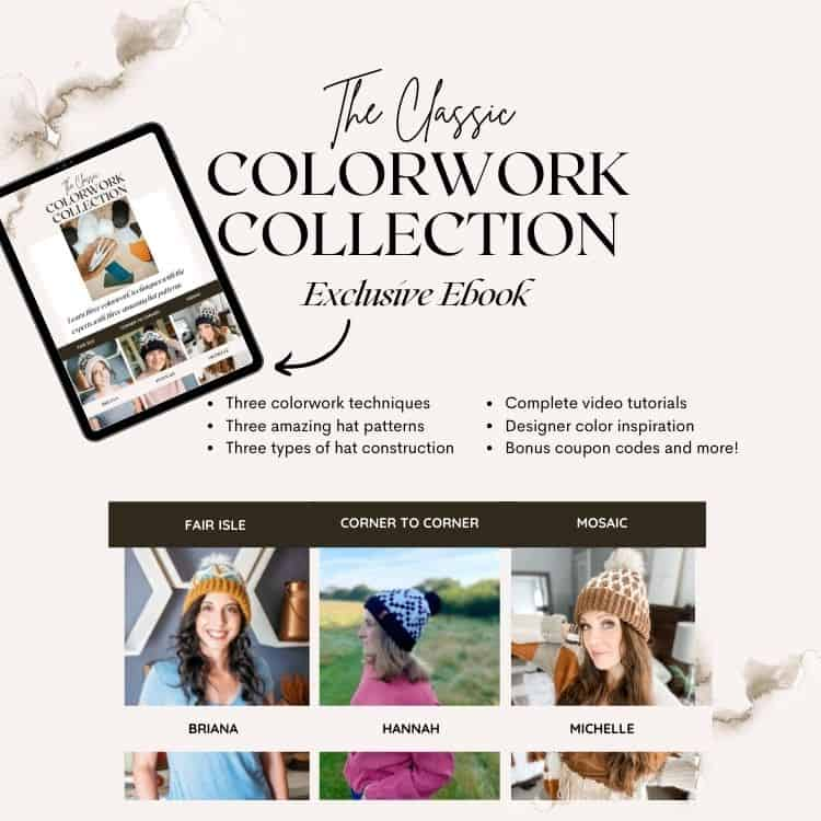 Classic Colorwork Collection Ebook info 1